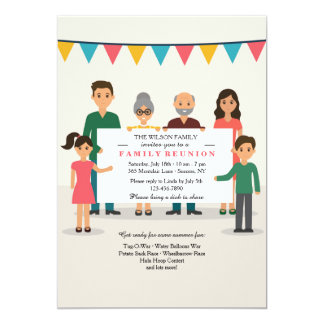 Join us for a Party Invitation