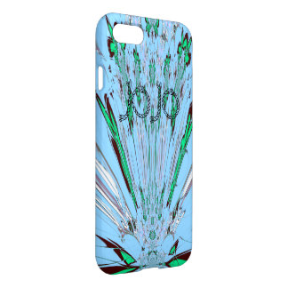 Jojo Contemporary Lifestyle modern unique lovely iPhone 8/7 Case