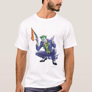 Joker with fake gun T-Shirt
