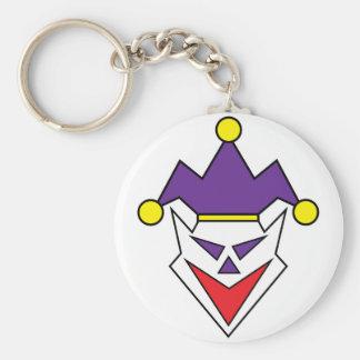 JokerGear Key Ring