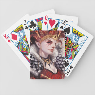 Jokers Wild Bicycle Playing Cards