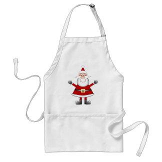 Jolly Santa Standard Apron