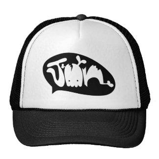JON MESH HAT