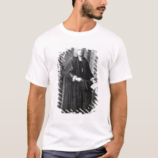 Jonathan Swift, engraved by Andrew Miller, 1743 T-Shirt