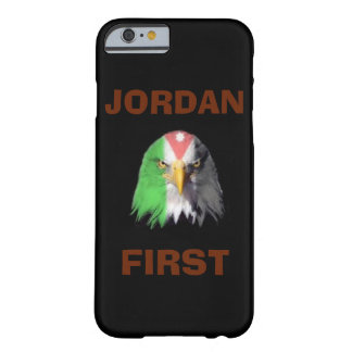 JORDAN FIRST BARELY THERE iPhone 6 CASE
