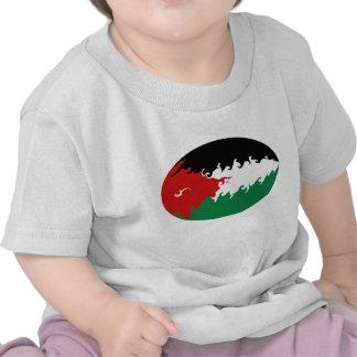 Jordan Gnarly Flag T-Shirt