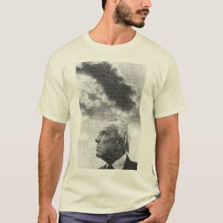 Jorge Luis Borges T-Shirt