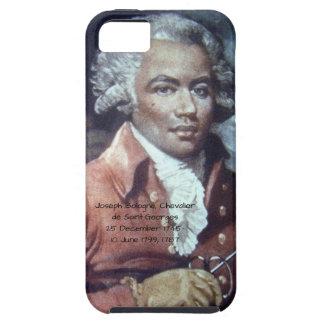 Joseph Bologne, Chevalier de Saint-Georges Tough iPhone 5 Case