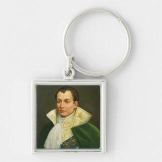 Joseph Bonaparte Key Ring
