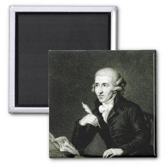 Joseph Haydn  c.1770 Magnet