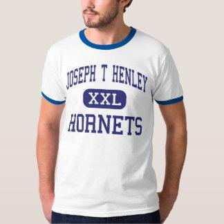 Joseph T Henley Hornets Middle Crozet Shirts