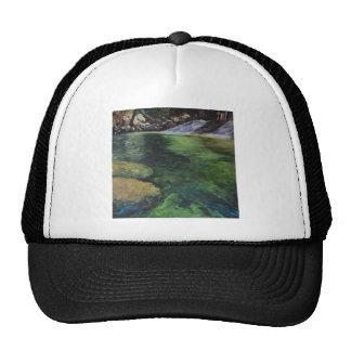 Josephine Falls Cap