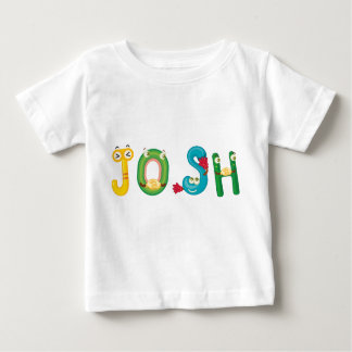 Josh Baby T-Shirt