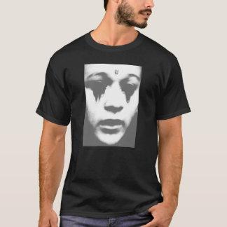 Josh Riddle No Eyes T-Shirt