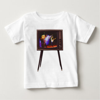 Josh West Live Design Baby T-Shirt