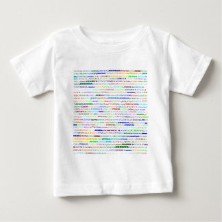Joshua Text Design II Shirt Infant