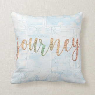 Journey Pillow