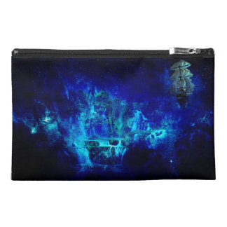 Journey to Neverland Travel Accessory Bag