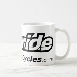 Joyride Cycles Basic Mug