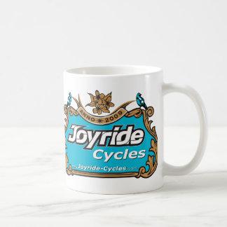 Joyride Cycles Stella Mug