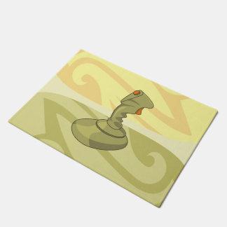 Joystick Doormat