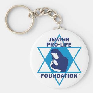 JPLF Key Chain
