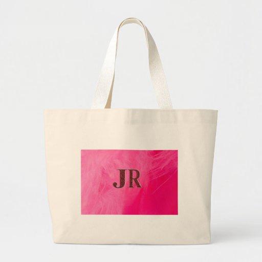 JR Fashion Tote Bag