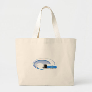 Jr its mark and here tote bags