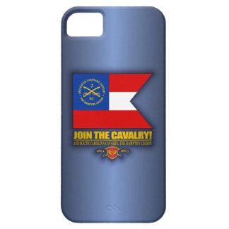 JTC (2nd South Carolina Cavalry) Barely There iPhone 5 Case