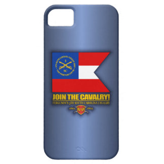 JTC (5th South Carolina Cavalry) Barely There iPhone 5 Case