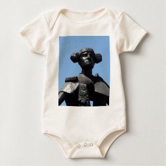 juan belmonte baby bodysuit