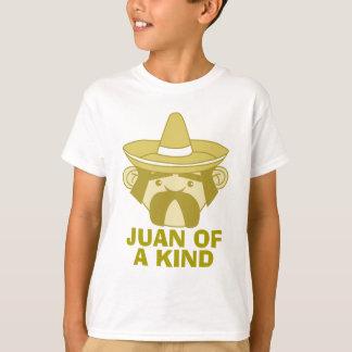 Juan of a Kind T-Shirt