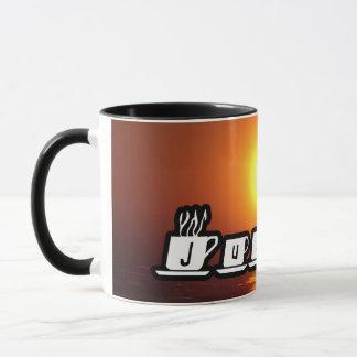 Judith - At Sunset Mug