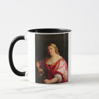 Judith, c.1525-28 (oil on canvas) mug
