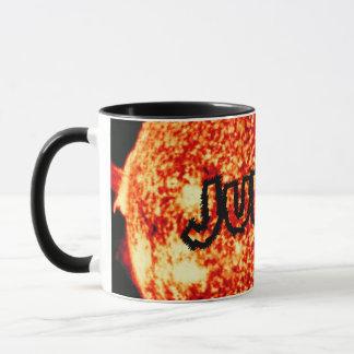 Judith - It's A Sunny Day Mug