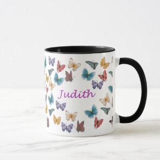 Judith Mug