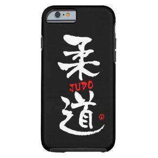 Judo-KANJI Tough iPhone 6 Case