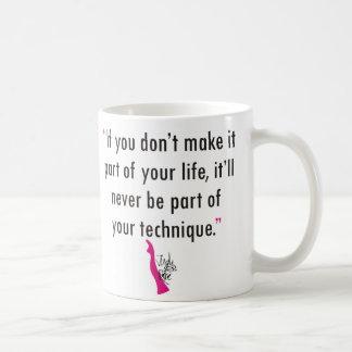 Judy Rice Technique  Mug