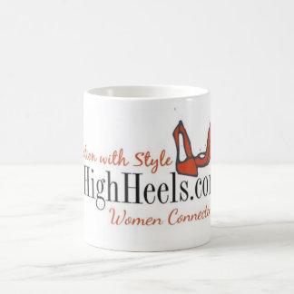 JudysHighHeels Coffee Mug