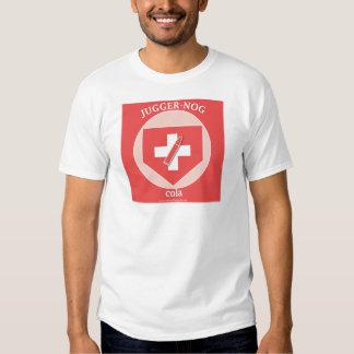 juggernog bastards shirt