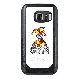 Juggle Gym OtterBox Samsung Galaxy S7 Case