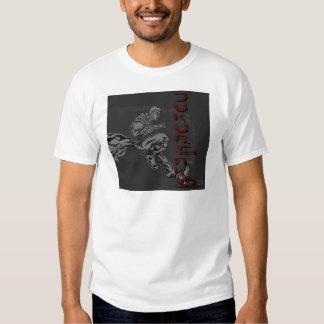 Jukurenko Tee Shirt