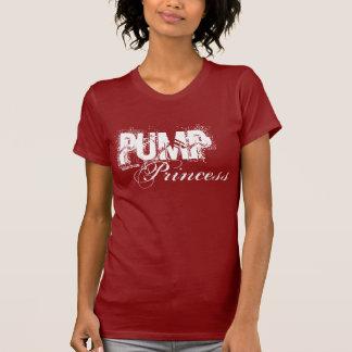 Juliefit Pump Princess T-shirts