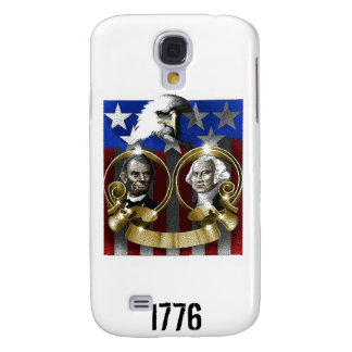 July 4th Independence Day Galaxy S4 Case