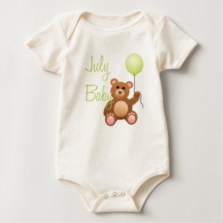 July  Baby Baby Bodysuit
