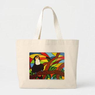Jumbo Bag Toucan - Bolsa Tucano