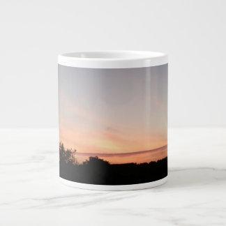 Jumbo Sunset Mug