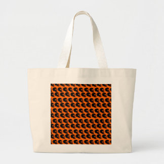 Jumbo Tote Halloween Bags for Trick or Treat