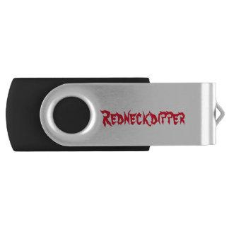 Jump Drive Swivel USB 2.0 Flash Drive