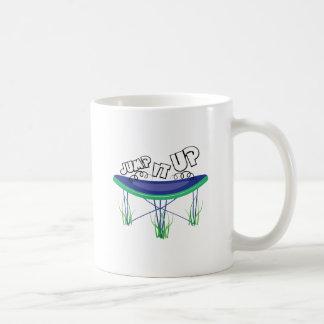 Jump It Up Mug